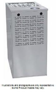 International Comfort Products Mainline 80 2 Stage Nox 45K BTU 1200 CFM Furnace IG8MTL0451412A
