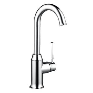 Hansgrohe Talis® S 1.5 gpm Bar Kitchen Faucet H04217