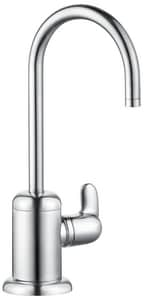 Hansgrohe Allegro 1.5 gpm Single-Handle Deck Mount Kitchen Sink Faucet 360° Swivel High Arc Spout H04300