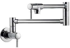 Hansgrohe Talis® C Wall Mount Pot Filler H04218