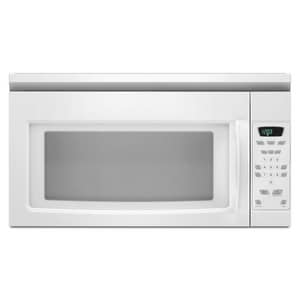Amana Contemporary Over-the-Range Microwave AAMV1150VA