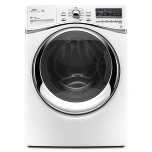 Whirlpool Duet® 27 in. 4.3 cf 11-Cycle Front Load Washer WWFW95HEX