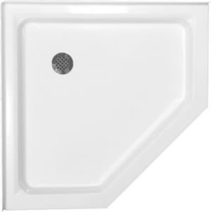 Hydro Systems 38 x 38 in. Neo-Angle Shower Base HHPA3838N