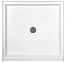 Hydro Systems 34 x 60 in. Acrylic Shower Pan HHPA6034