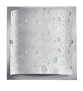 Hinkley Lighting Daphne 8-1/2 in. 75W 1-Light Bath Vanity Wall Light H5920