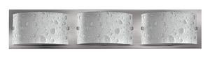 Hinkley Lighting Daphne 75W 3-Light Bath Vanity Fixture H5923