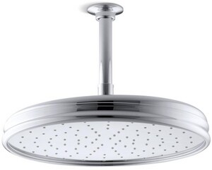 Kohler Katalyst® Round Rain Showerhead K13694