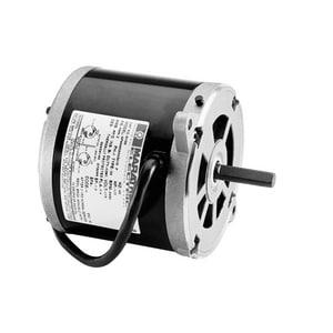 Motors & Armatures 1/4 hp 115V 3450 RPM Semi Enclosed Oil Burner Motor MARO004