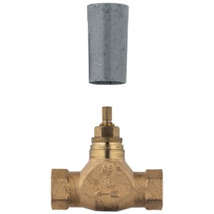Grohe National Pipe Thread Female Wallmount Rough-In Valve G2927000