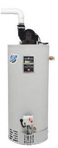 Bradford White 40 gal. Power Vent Natural Gas Water Heater BU1TW40S6FRN