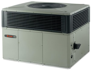Trane 5T 16 SEER Convertible Packaged Gas or Electric T4YCZ6060A3120B