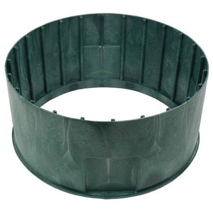 Polylok 24 x 12 in. Septic Tank Riser Ring P3008R12