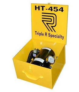 Triple R Specialty of Jax 1/2 hp 4.5 gpm Hydrostatic Testing Pump THT454