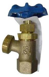PROFLO® FIP x Hose Boiler Drain PF76C
