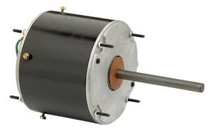 U.S. Electrical Motors Division 208/230V 1075 RPM Enclosed Condenser Fan Motor USM3323