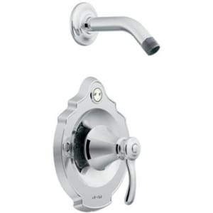 Moen Vestige™ Single Lever Handle Shower Trim (Less Showerhead) MT2502NH