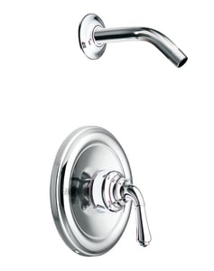 Moen Monticello® Shower Trim Kit with Single Lever Handle MT2444NH