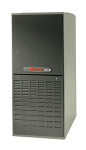 Trane XV80 21 in. 80% AFUE 2-Stage Variable Speed Downflow Horizontal Gas Furnace TTDD2CA9V5VA