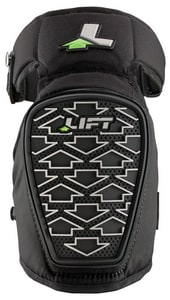 Fairway Pivotal 2 Knee Pad in Black|Grey LKP20K