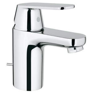 Grohe Eurosmart® Single-Handle Lavatory Faucet with Lever Handles G32875000