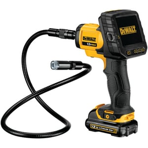 Dewalt Cordless Inspection Camera Kit DDCT410S1