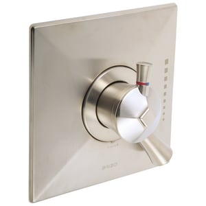Brizo Converter Trim Kit in Brilliance Brushed Nickel DRP54314BN