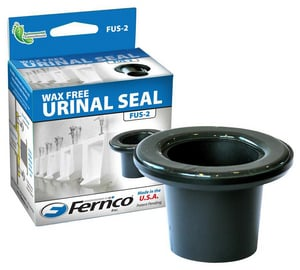 Fernco Wax Free Urinal Seal FFUS2