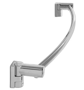 Wingits Oval™ 25 x 4 x 2 in. Towel Bar WWOT24