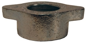 Dixon Valve & Coupling Iron Wing Nut DJ47
