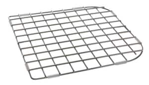 Franke Consumer Products 22 x 15 in. Right Hand Sink Bottom Grid in Stainless Steel FOC31SRH