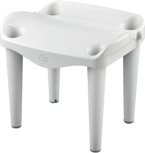 Moen Stackable Shower Seat Glacier CSIDN7038