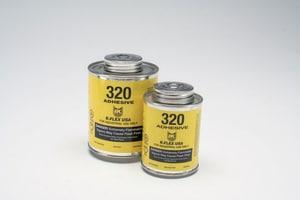 K-Flex USA Brush Adhesive K800320PTB