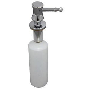 Mirabelle® Soap Lotion Dispenser MIR1119677