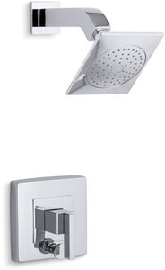 Kohler Loure® Shower Trim with Diverter KT14665-4