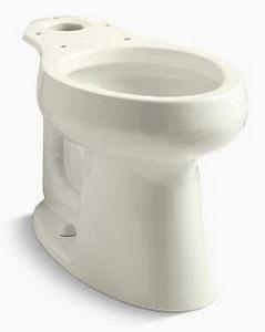 Kohler Highline® 1.6 gpf Elongated Bowl Toilet K4199
