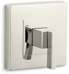 Kohler Loure® Polished Rite-Temp Valve Trim Without Diverter KT14671-4