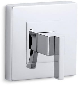 Kohler Loure® Single Lever Handle Valve Trim (Less Diverter) KT14671-4