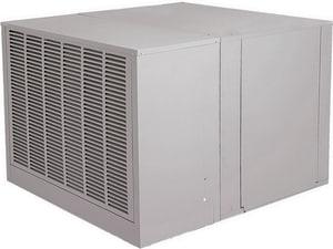 Phoenix Manufacturing AeroCool® 3/4 hp Sidedraft Evaporative Cooler Less Motor PTH6801