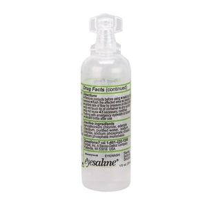 Honeywell Eyesaline® 1 oz. Saline Eyewash H320004510000
