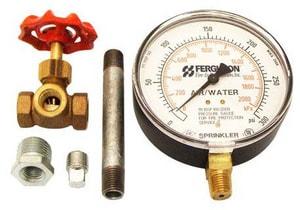 FNW Riser Gauge Kit FNW9101