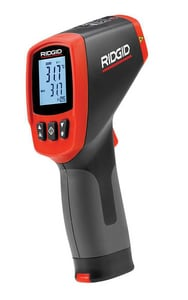 Ridgid Micro Ir-100 Non Cont Infra Thermometer R36153