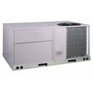 International Comfort Products Packaged Gas/Electric Rooftop Unit 12 EER 6T 460 Packaged IRGH072LDCA0AAA