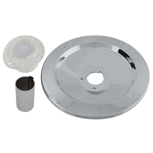 Lincoln Products® Chateau® Non-OEM Tub and Shower Trim Kit for Moen Chateau Series LIN102280