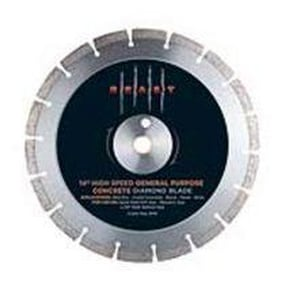 Lackmond High Speed Genral Purpose Concrete Blade Beast L14BESG