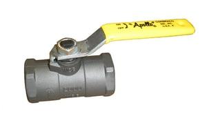 Apollo Conbraco 92-100 Series Carbon Steel Reduced Port FNPT 2000# Ball Valve A9214242764