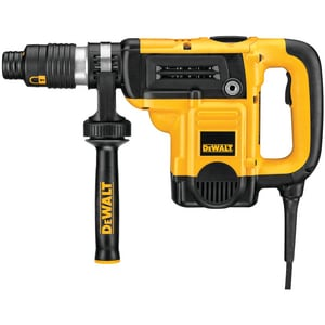 Dewalt 1-9/16 in. Variable Speed Spline Rotary Hammer Kit DD25553K