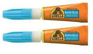 Gorilla Glue Gorilla Super Glue Tube L7800102