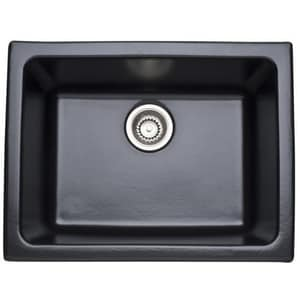 Rohl Allia 1-Bowl Kitchen Sink R6347