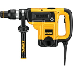 Dewalt SDS Max Combination Hammer Kit DD25501K
