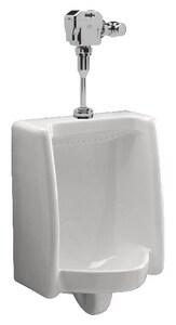 Zurn EcoVantage® 0.125 gpf High Efficiency Urinal in White ZZ579823600